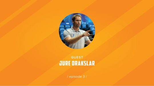 Basketball Physical Performance Summit - Jure Drakslar Interview